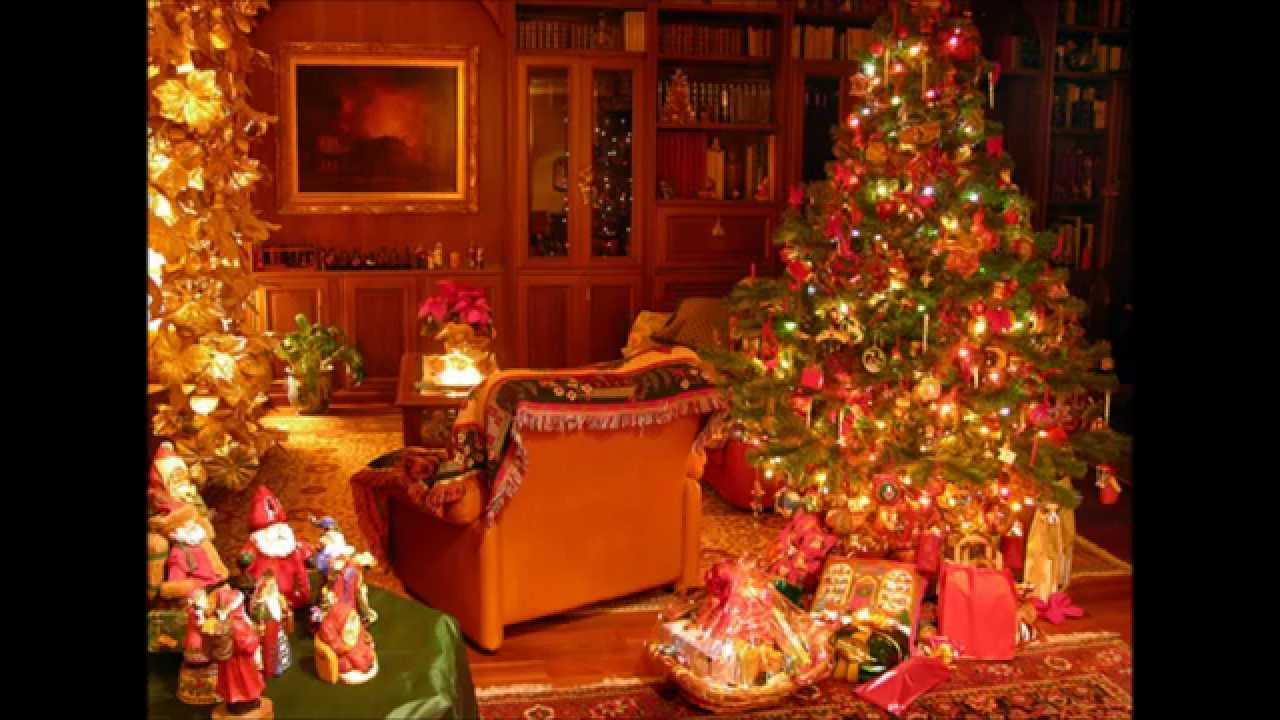 Why Can't We Have Xmas Everyday?